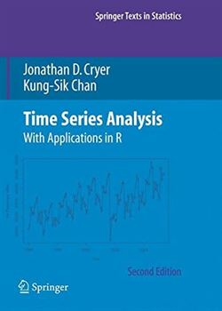 Time Series Analysis- With Applications in R